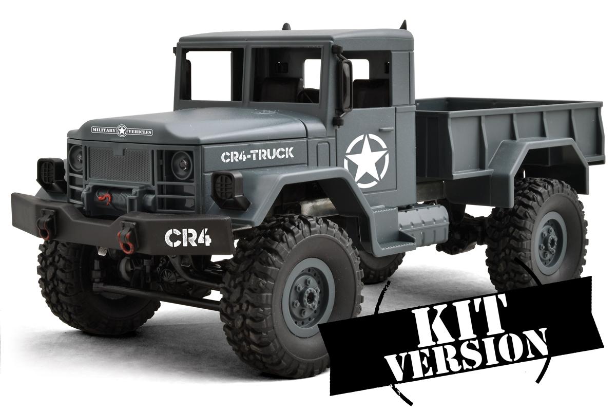 FTK-CR4-GR-KIT