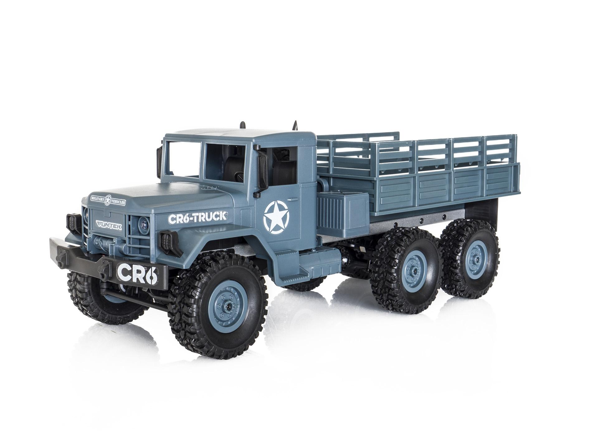 FTK-CR6-BL2