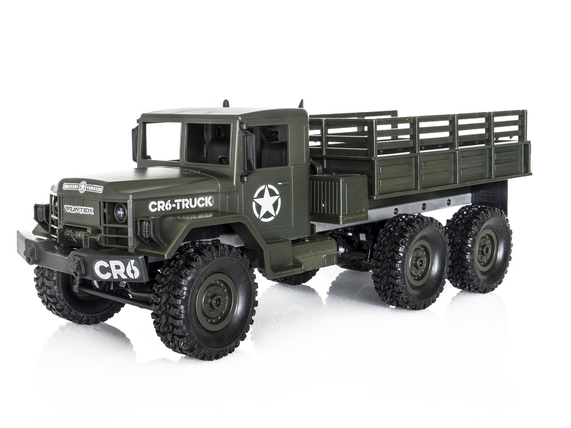 FTK-CR6-GR2